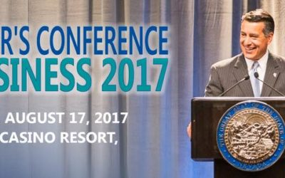 Classes.Vegas Wins 2017 Nevada Governor's Conference Business Pitch Competition
